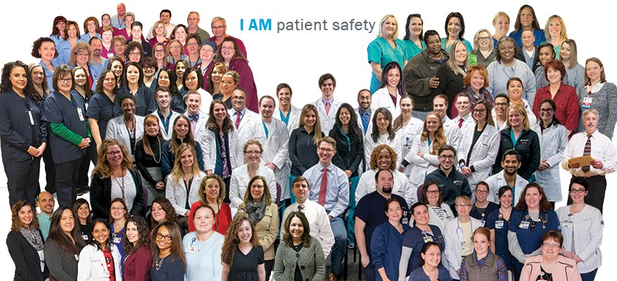 Providers Committed to Patient Safety