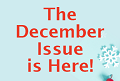 The December issue is here