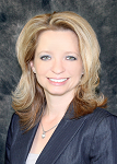 Regina M. Hoffman, MBA, BSN, RN, CPPS, Executive Director