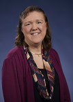 Amy Harper, PhD,RN Infection Prevention Analyst