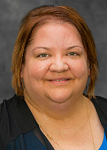 Catherine M. Reynolds DL, MJ, RN, Patient Safety Liaison