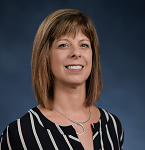 Heather Stone, BSW, Administrative Specialist, Engagement and Publications