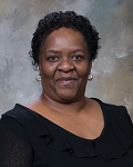 Karen McKinnon-Lipsett, Administrative Specialist, Executive and Data Science Teams