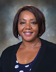 Lynette Hathaway, MSN, RN, CIC, Infection Prevention Analyst