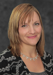 Rebecca Jones, MBA, RN Director of Data Science and Research