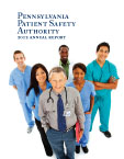 Pennsylvania Patient Safety Authority Issues 2012 Annual Report