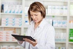Medication Errors Attributed to Health Information Technology (photo courtesy Shutterstock)